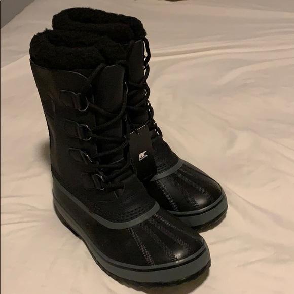 7391551493b Men's Sorel Boot Size 9 - 1964 Pac T - BRAND NEW! NWT